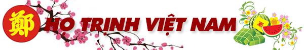Chi họ Trịnh Khả